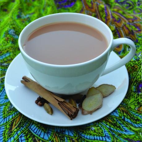 Chai Rooibos Teabags