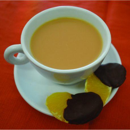 Choc Orange Teabags